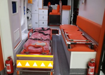 Classical Type Ambulance
